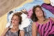 """Head Sets from the Beach Series """"Under the Influence of the Sun and Advertising"""" by Karen Klugman"""