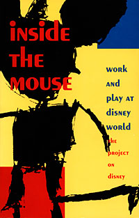 "Cover of ""Inside the Mouse"" book"