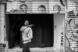 """Impromptu Theater"" New York City - Street Photography by Karen Klugman"